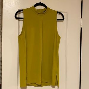 Ann Taylor Factory Mock Neck top